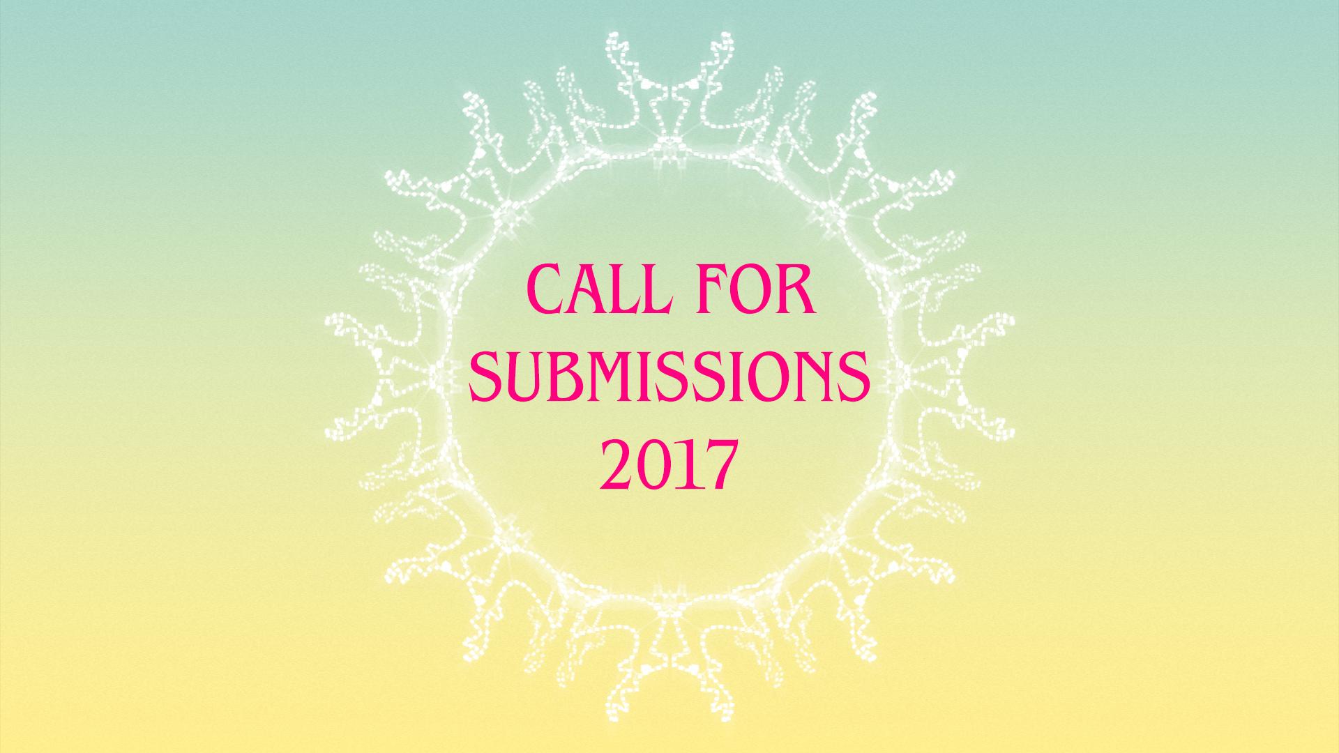 [:de]Aufruf zur Filmeinreichung 2017[:en]Call for Submissions 2017[:]