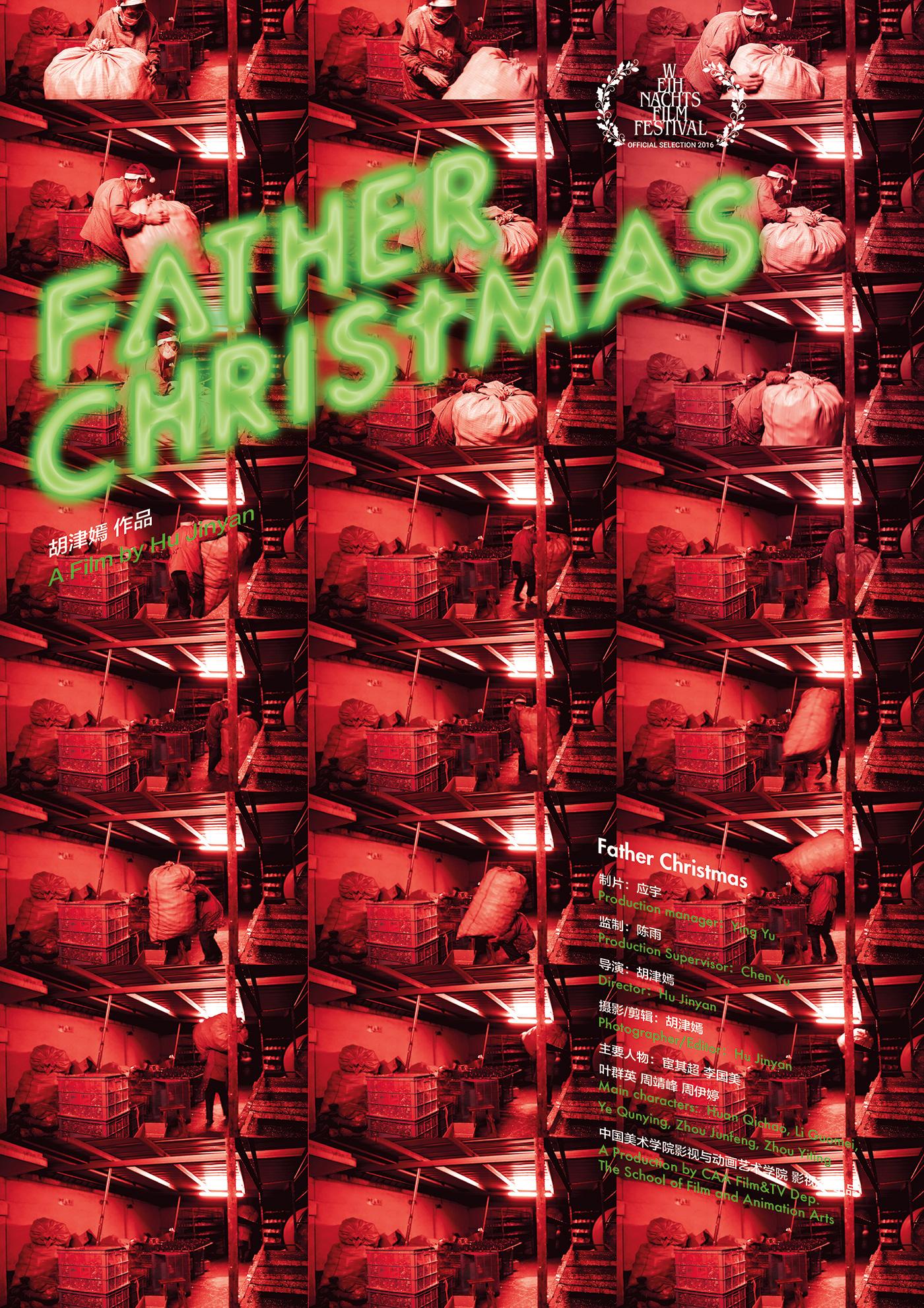 fatherchristmas_posterk