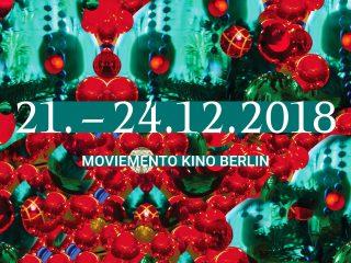 [:de]Weihnachtsfilmfestival Berlin 2018 - Es kann losgehen![:en]Weihnachtsfilmfestival Berlin 2018 - Ready to go![:]